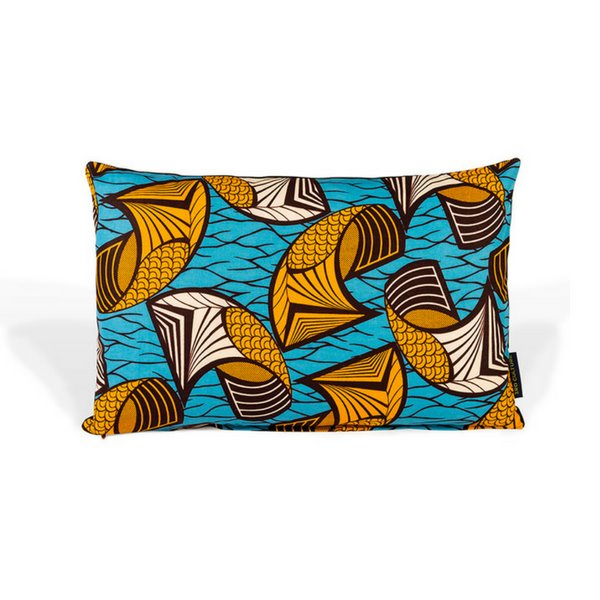Bazaruto Cushion Cover Home 3RD CULTURE