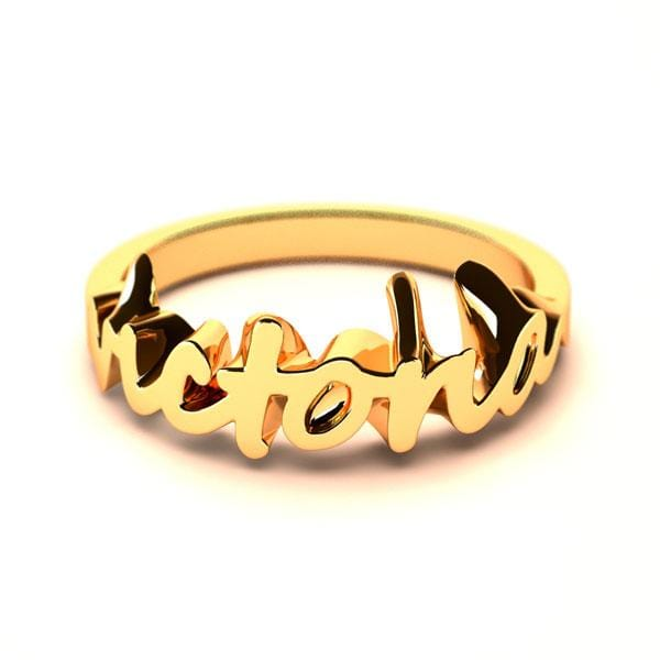 Eternity Ring - hippist.co.uk