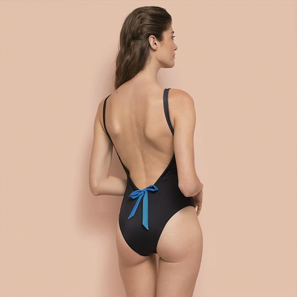Ida Swimsuit | Black
