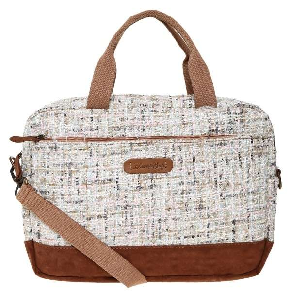 "13"" Jasmine pearl laptop bag"