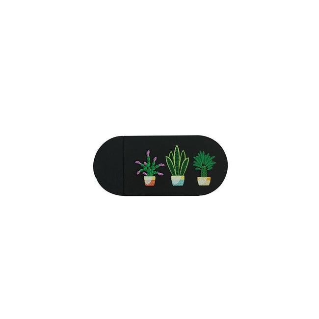 Webcam Cover | Cactus