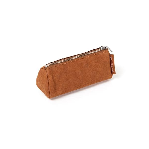 Epidotte Clay Colour Key Purse from Eco-friendly paper at hippist.co.uk