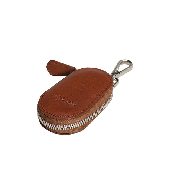 Key the Artisan Key Holder | Tobacco