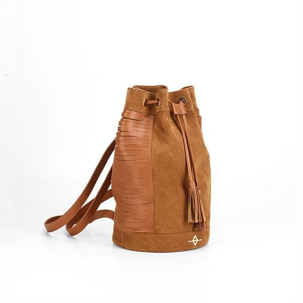 Kuhn Shoulder Bag | Tobacco