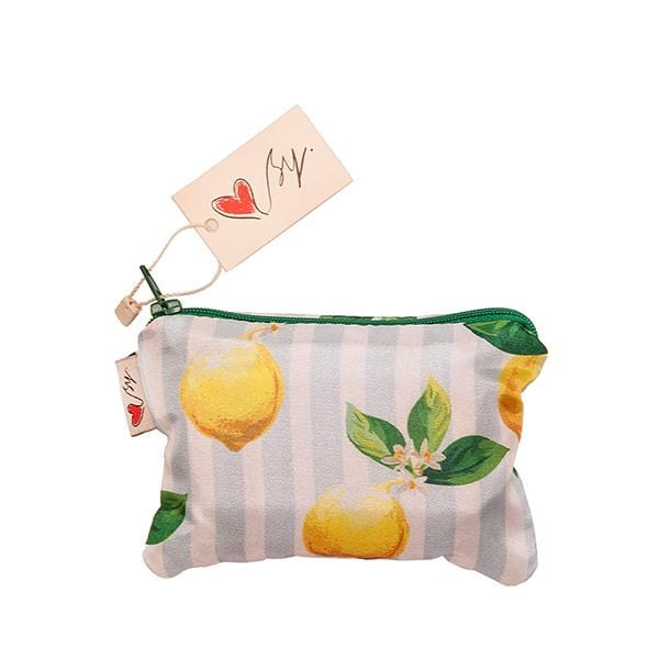 Shopping Bag | Lemon