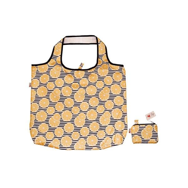 Shopping Bag | Lemon Branch