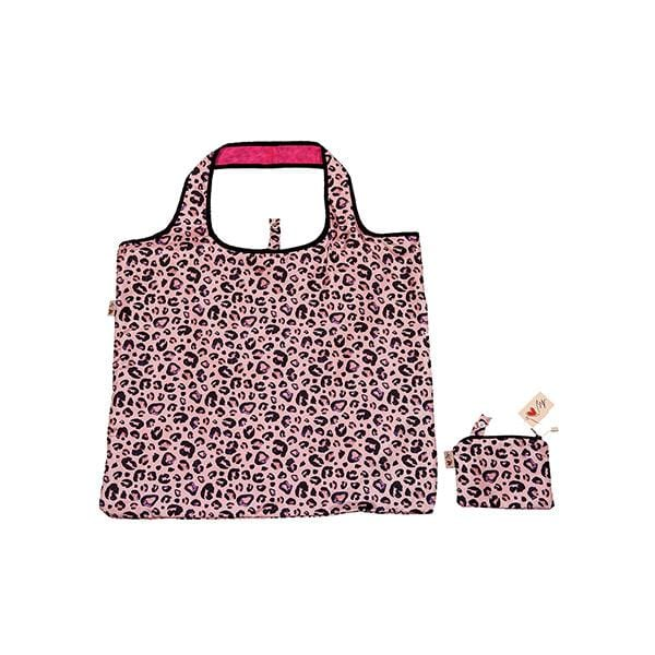Shopping Bag | Leopard