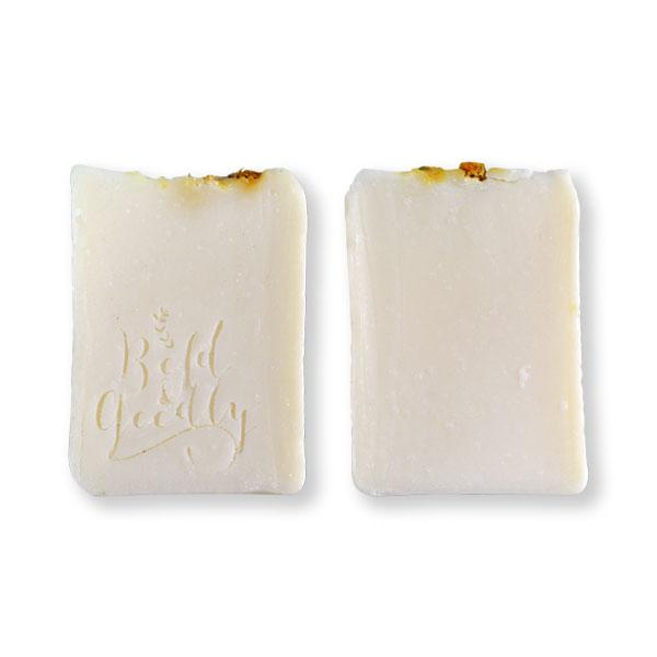 Mimosa & Everlasting Flower Soap