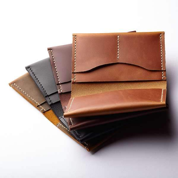 4 different colors passport sleeve