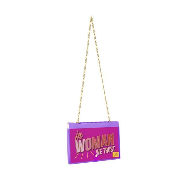 why note!? fun notebag series neon purple women power at hippist.co.uk