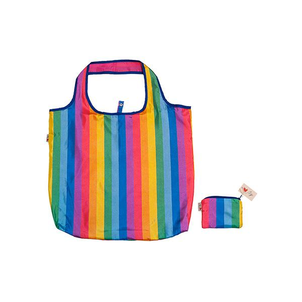 Shopping Bag | Rainbow Dot