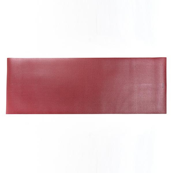 Pro Series Eco-Friendly Yoga Mat | Red
