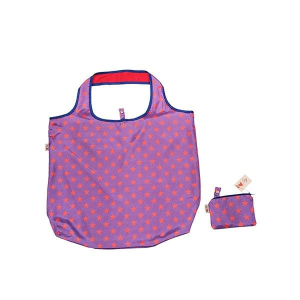 Shopping Bag | Red Star