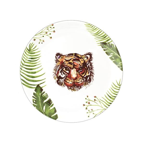 Melamine Dinner Plate | Safari