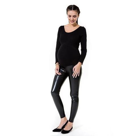 Subtle Low Rise | Maternity Legging