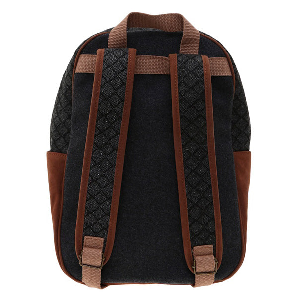 "Smokey Haze 15"" Back Pack"