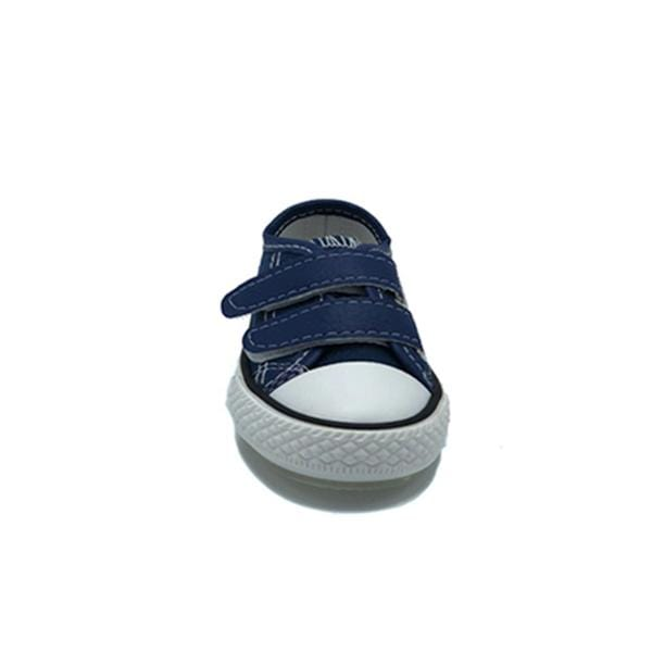 lil bugga branded blue deck shoes at hippist for boys between 21 and 25 number