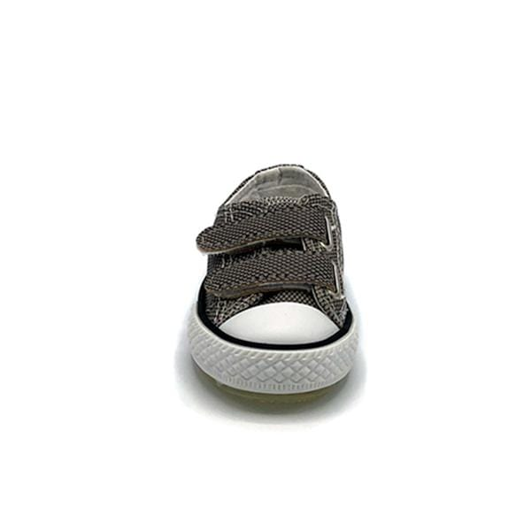 lil bugga branded stone colour deck shoes at hippist for boys between 21 and 25 number
