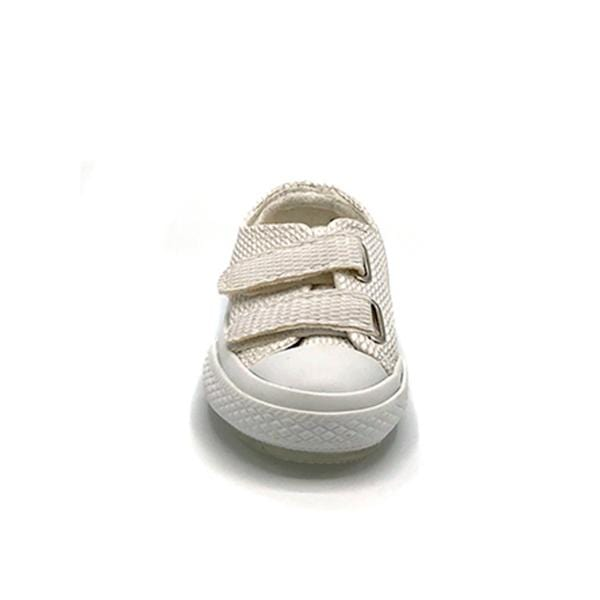 lil bugga branded white colour deck shoes at hippist for boys between 21 and 25 number