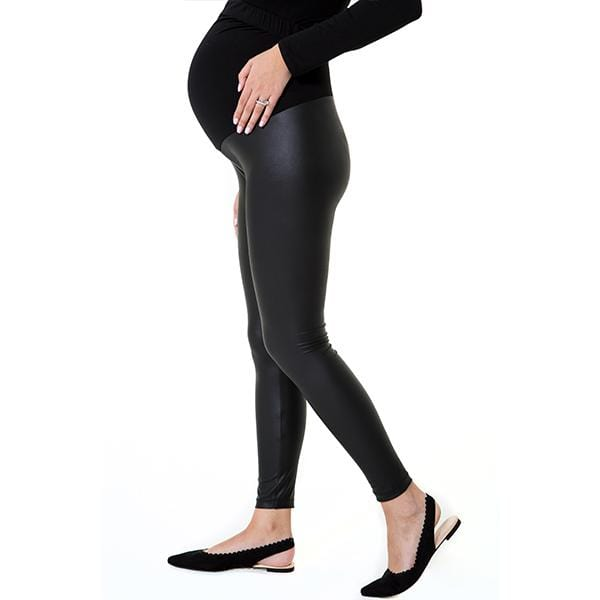 Subtle High Rise | Maternity Legging
