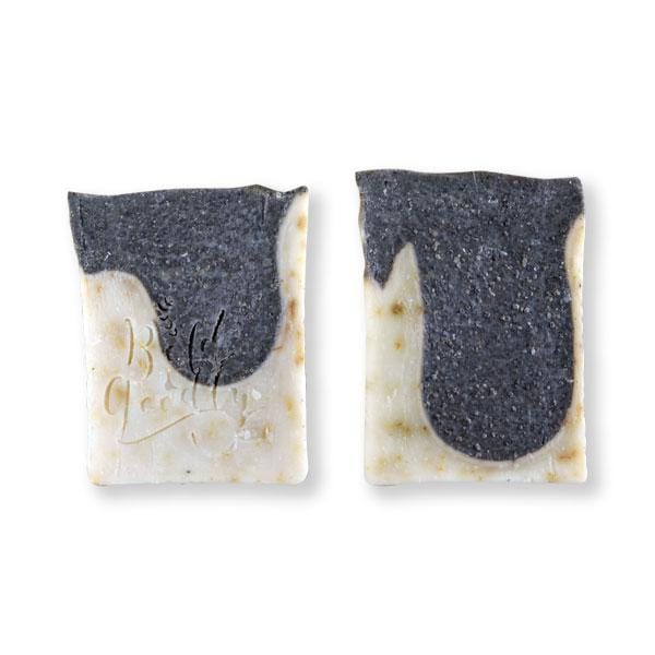 Volcanic Clay & Mint Soap