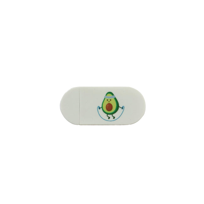 Webcam Cover | Fit Avocado