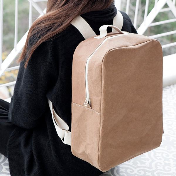 Backpack | Chocolate