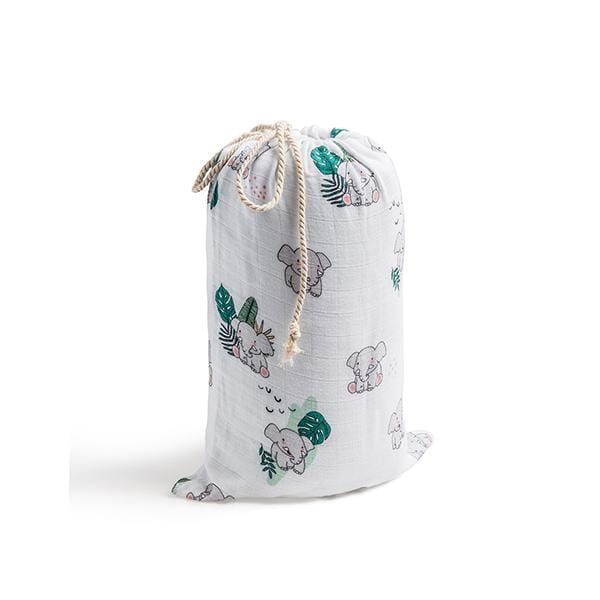 Muslin Bag | Happy Luffi