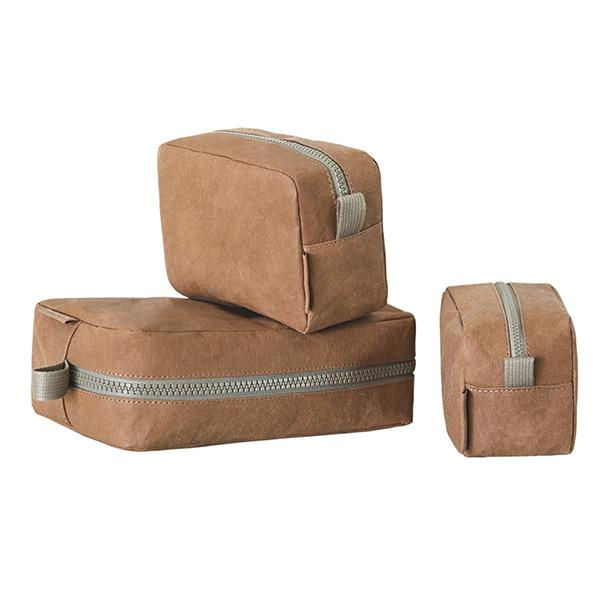 Beauty Case | Large | Chocolate Bags Epidotte