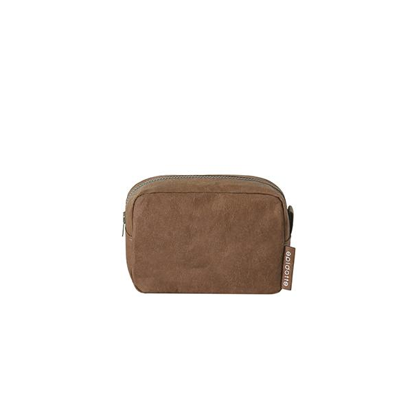 Beauty Case | Small | Chocolate Bags Epidotte