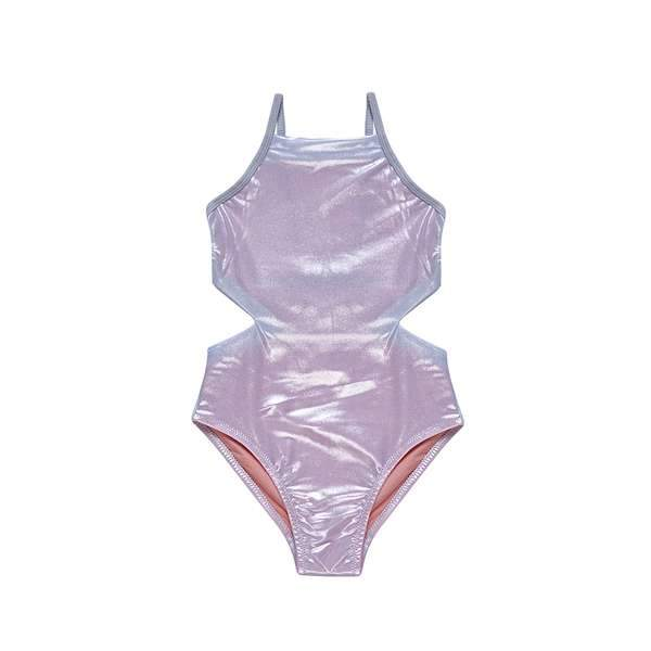Bertha Swimsuit Kids Peralina
