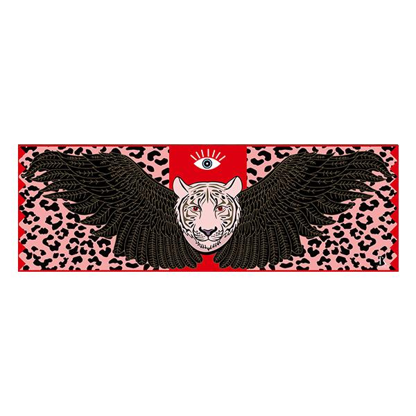 Black Angel Pareo Accessories Tukutukum