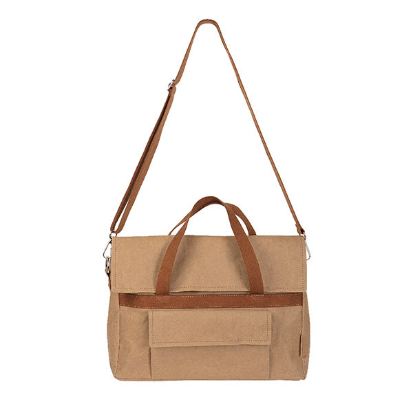 Epidotte Sahara Colour Carry Bag from Eco-friendly paper at hippist.co.uk
