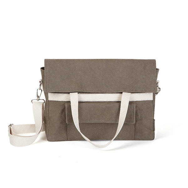 Epidotte Taiga Colour Carry Bag from Eco-friendly paper at hippist.co.uk