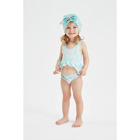 Lori Girls Swimsuit