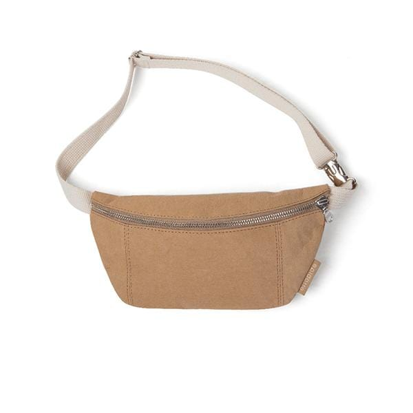 Epidotte Sahara Colour Fanny Pack from Eco-friendly paper at hippist.co.uk