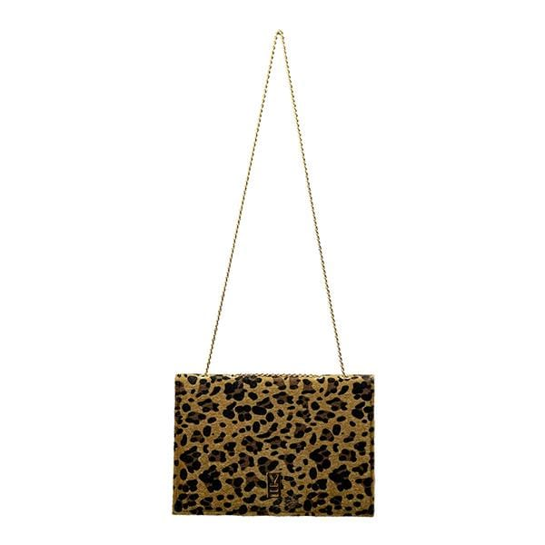 why note!? leopard notebook bag