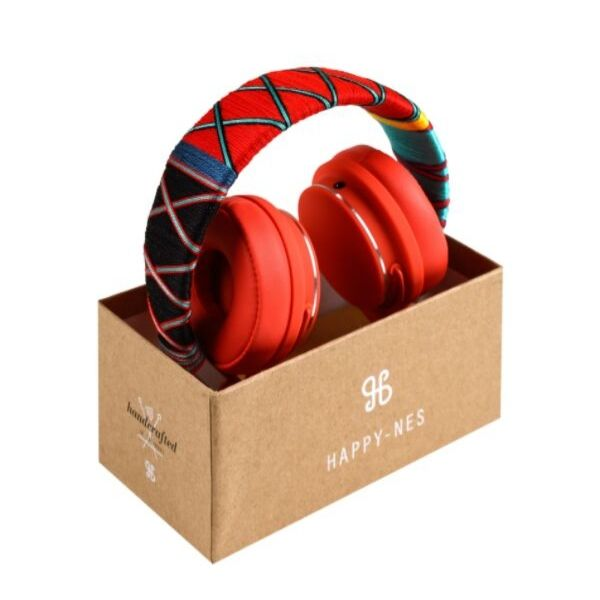 Happy-nes branded trendy, colored Urbanears Plattan 2 Headphones, City of New York at hippist