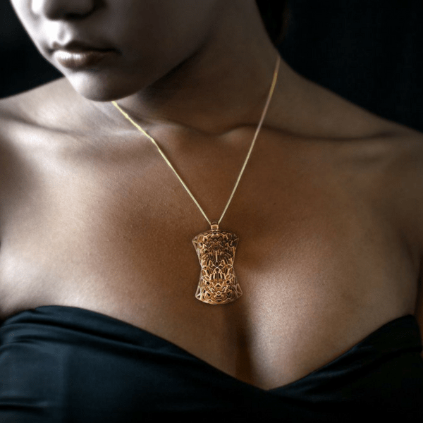 Thrones Necklace
