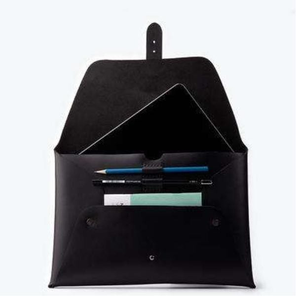 MacBook 12'' Clutch | Black