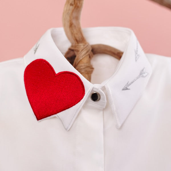 Collar | Love - hippist.co.uk
