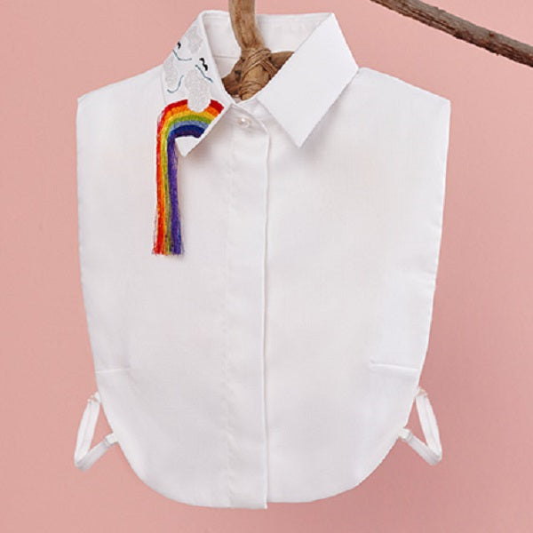 Collar | Rainbow - hippist.co.uk
