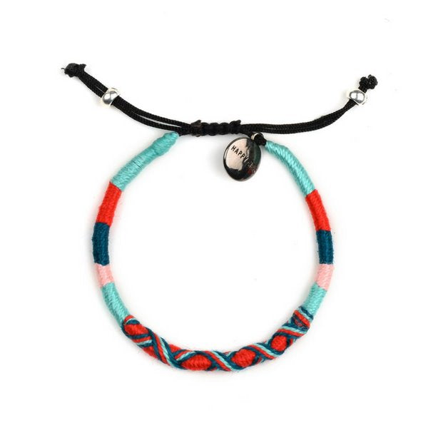 Bracelet | Razzy Accessories HAPPY-NES