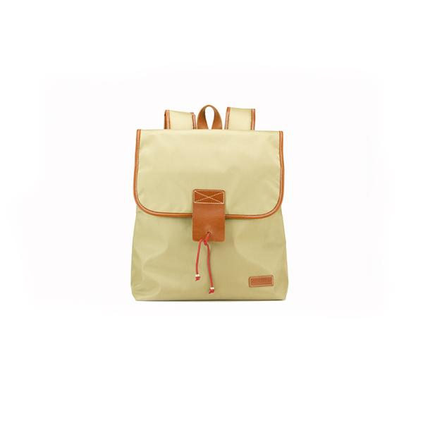 Koala Large Backpack | Khaki Waterproof - hippist.co.uk