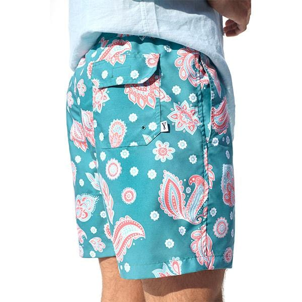 Otto Swim Shorts | Green