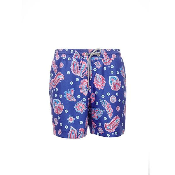 Otto Swim Shorts | Royal Blue