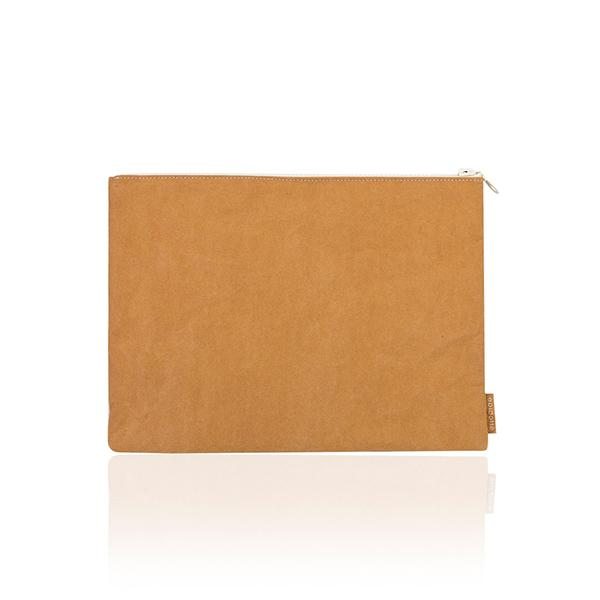 Epidotte Kraft Colour iPad Case from Eco-friendly paper at hippist.co.uk