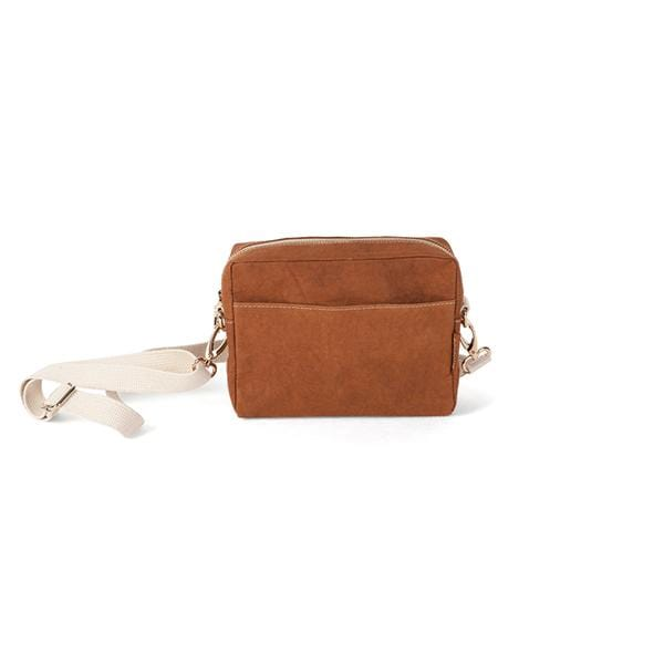 Epidotte Clay Colour It bag from Eco-friendly paper at hippist.co.uk