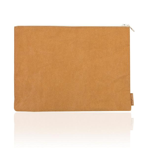Epidotte Kraft Colour Laptop Case from Eco-friendly paper at hippist.co.uk