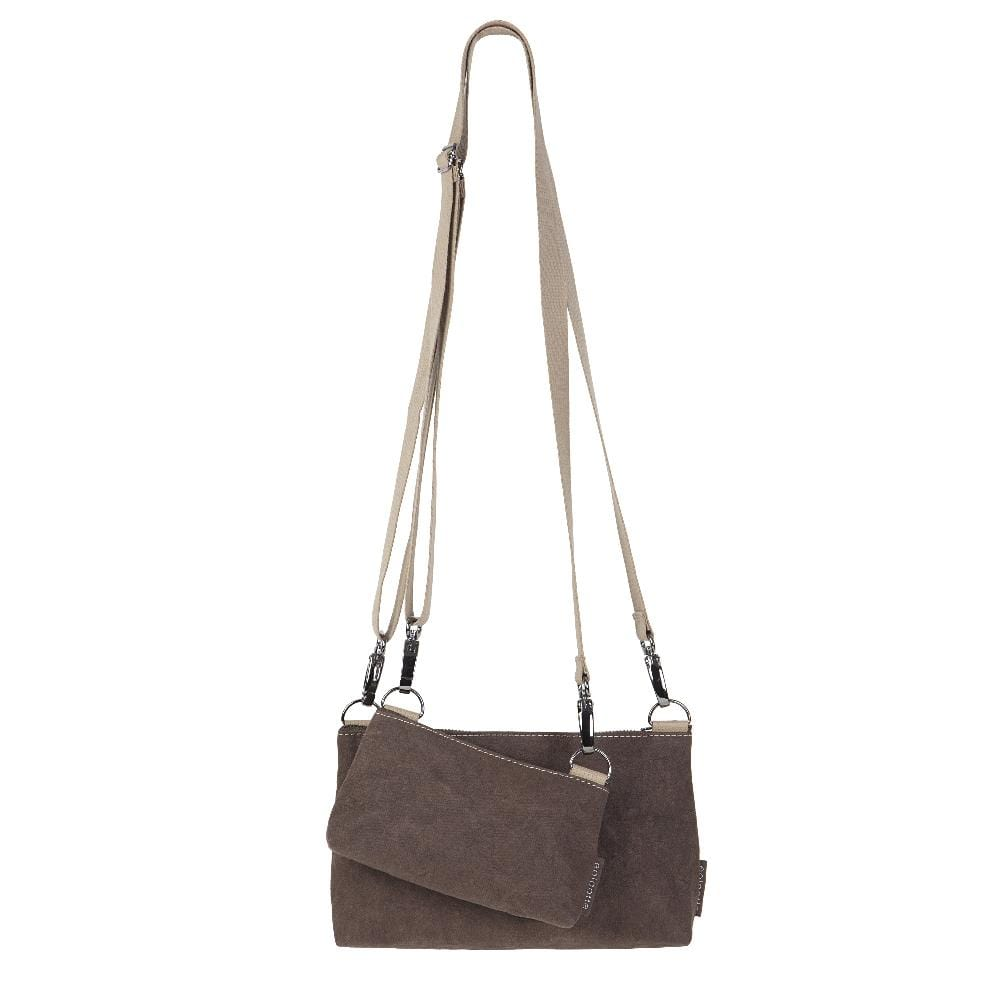Pockette Bag | Small | Brown